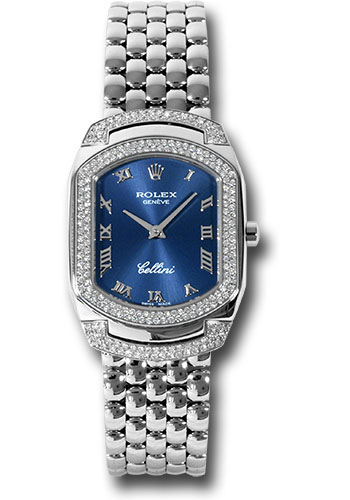 Rolex Watches - Cellini Quartz Ladies - Style No: 6693.9