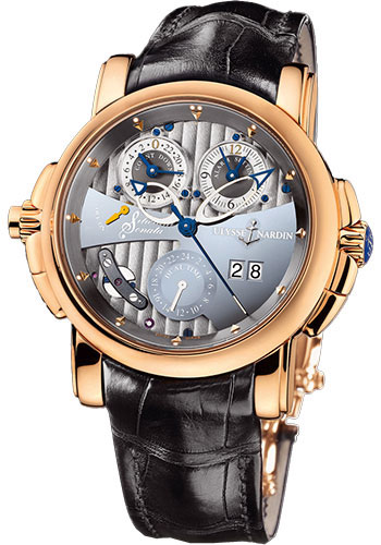 Sonata Skeleton Watches