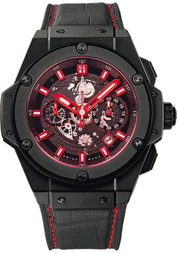 Hublot Watches - Big Bang King Power 48mm Unico - Style No: 701.CI.1123.GR