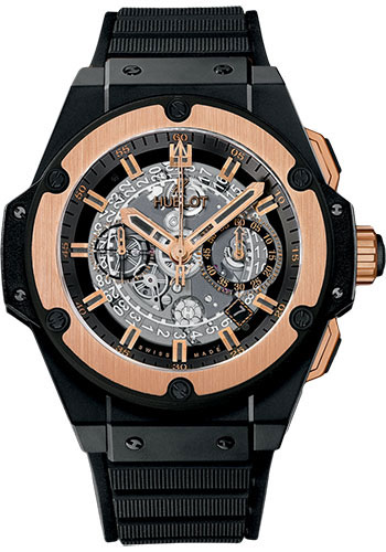 Hublot Watches - Big Bang King Power 48mm Unico - Style No: 701.CO.0180.RX