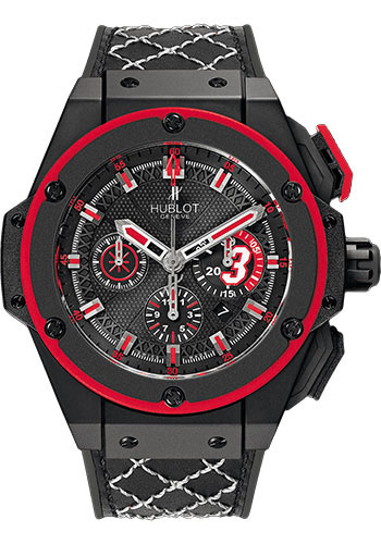 Hublot Watches - Big Bang King Power 48mm Dwyane Wade - Style No: 703.CI.1123.VR.DWD11