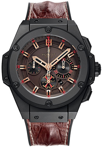 Hublot Watches - Big Bang King Power 48mm Arturo Fuente - Style No: 703.CI.3113.HR.OPX12