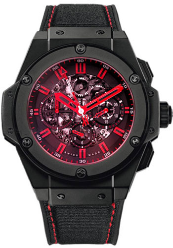 Hublot Watches - Big Bang King Power 48mm Congo - Style No: 710.CI.1190.NR.CGO11