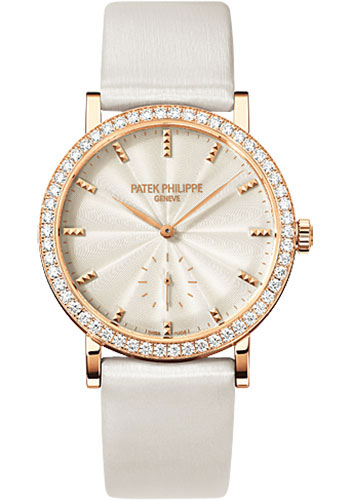 Patek Philippe Watches - Calatrava 31mm - Style No: 7120R-001