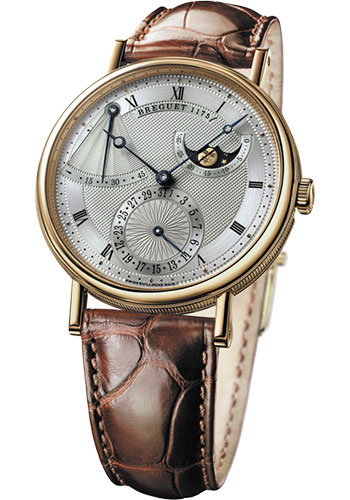 Breguet Watches - Classique 39mm - Yellow Gold - Style No: 7137BA/11/9V6