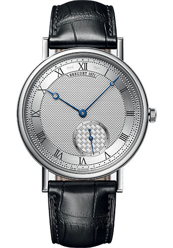 Breguet Watches - Classique 7147 - 40mm - Style No: 7147BB/12/9WU