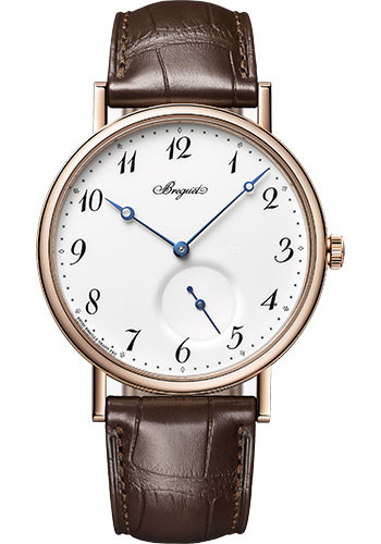 Breguet Watches - Classique 7147 - 40mm - Style No: 7147BR/29/9WU