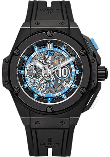 Hublot Watches - Big Bang King Power 48mm Maradona - Style No: 716.CI.1129.RX.DMA11
