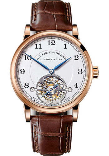 A. Lange & Sohne Watches - 1815 Tourbillon - Style No: 730.032F