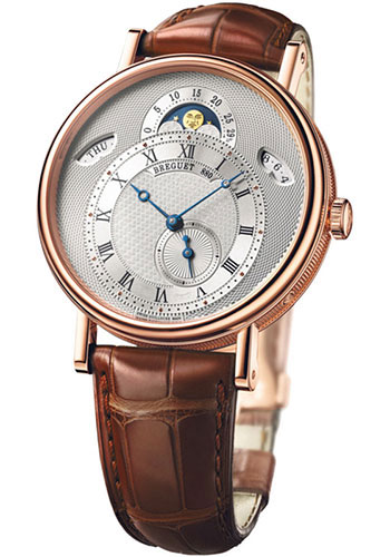 Breguet Watches - Classique Grande Complication 39mm - Rose Gold - Style No: 7337BR/1E/9V6