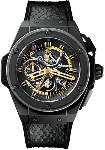 Hublot Watches - Big Bang King Power 48mm Black Mamba - Style No: 748.CI.1119.PR.KOB13