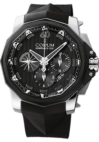 Corum Watches - Admiral's Cup Chronograph 48 - Style No: 753.935.06/0371 AN52