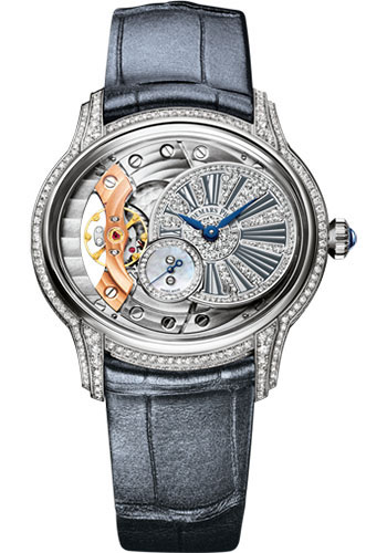 Audemars Piguet Watches - Millenary Hand-Wound - Style No: 77248BC.ZZ.A111CR.01