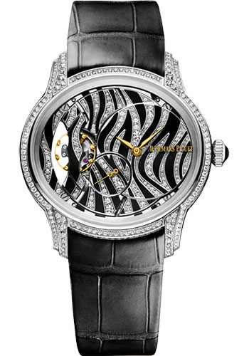 Audemars Piguet Watches - Millenary Hand-Wound - Style No: 77249BC.ZZ.A102CR.01