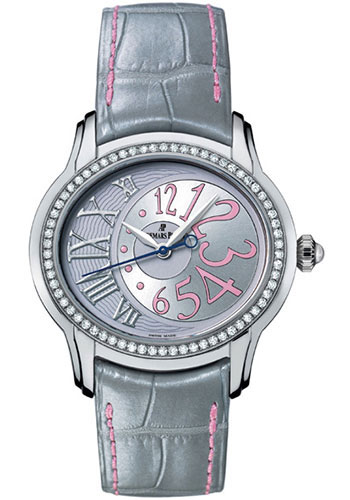 Audemars Piguet Watches - Millenary Novelty - Style No: 77301ST.ZZ.D009CR.01