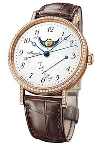 Breguet Watches - Classique Grande Complication 39mm - Rose Gold - Style No: 7788BR/29/9V6.DD00