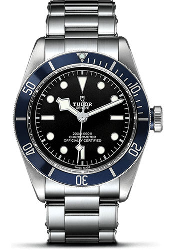 Tudor Watches - Heritage Black Bay Stainless Steel - Bracelet - Style No: 79230B-bracelet