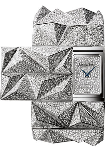 Audemars Piguet Watches - Haute Joaillerie Diamond Punk - Style No: 79418BC.ZZ.9188BC.01