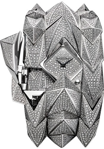 Audemars Piguet Watches - Haute Joaillerie Diamond Fury - Style No: 79420BC.ZZ.9190BC.01