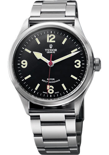 Tudor Watches - Heritage Ranger - Style No: 79910-95760