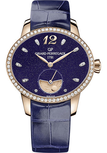 Girard-Perregaux Watches - Cats eye Day and Night - Style No: 80488D52A451-CK4A