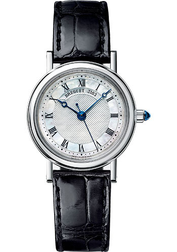 Breguet Watches - Classique 8067 - 30mm - Style No: 8067BB/52/964
