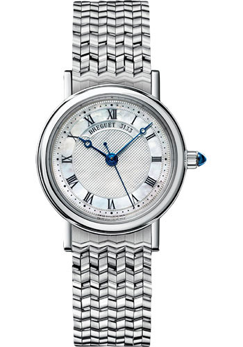 Breguet Watches - Classique 8067 - 30mm - Style No: 8067BB/52/BC0