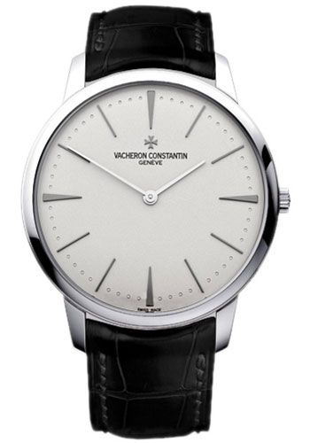 Vacheron Constantin Watches - Patrimony Manual Winding - Style No: 81180/000G-9117