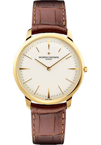 Vacheron Constantin Watches - Patrimony Manual Winding - Style No: 81180/000J-9118