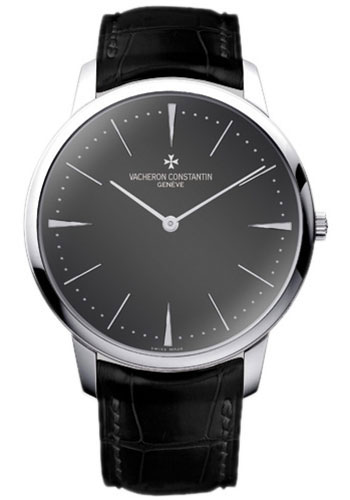 Vacheron Constantin Watches - Patrimony Manual Winding - Style No: 81180/000P-9539