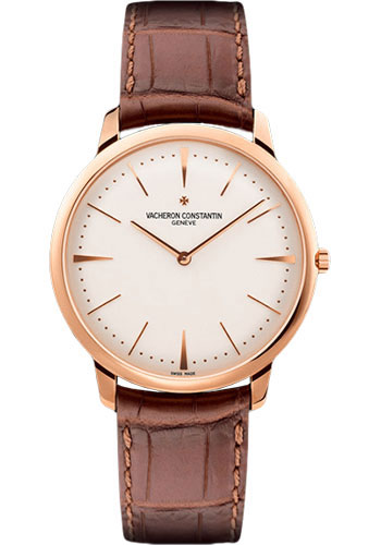 Vacheron Constantin Watches - Patrimony Manual Winding - Style No: 81180/000R-9159
