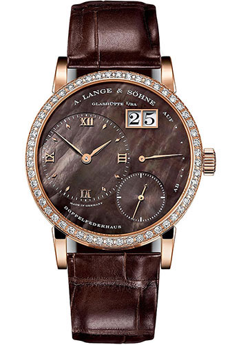 A. Lange & Sohne Little Lange 1 Soiree Watches From ...