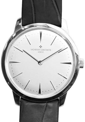 Vacheron Constantin Watches - Patrimony Small Model - Style No: 81530/000G-9681