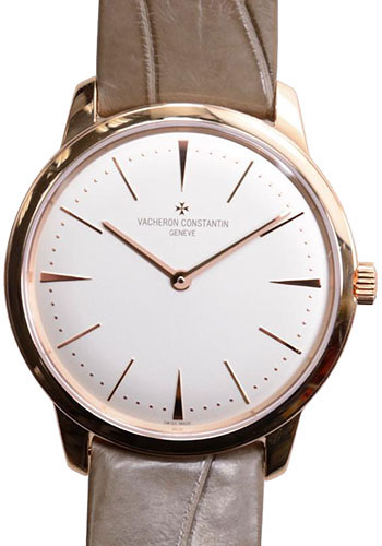 Vacheron Constantin Watches - Patrimony Small Model - Style No: 81530/000R-9682