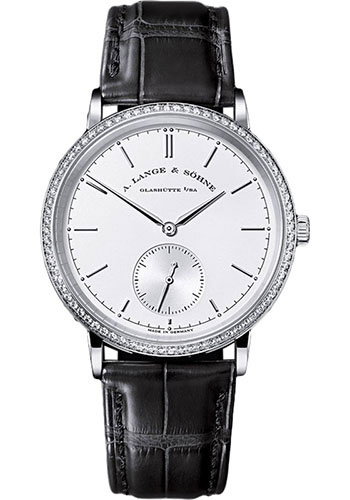 A. Lange & Sohne Watches - Saxonia - Style No: 840.026
