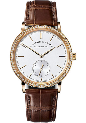 A. Lange & Sohne Watches - Saxonia Automatic - Style No: 842.032