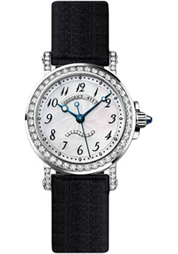 Breguet Watches - Marine 8818 - 30mm - Style No: 8818BB/59/864.DD0D