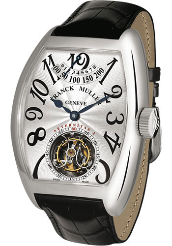 Franck Muller Watches - Aeternitas - Style No: 8888 T PR OG White