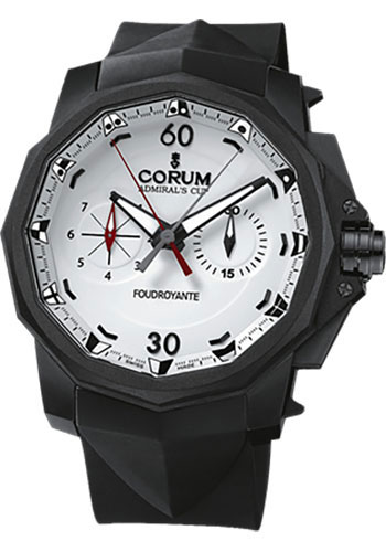 Corum Watches - Admiral's Cup Seafender 48 Chrono Foudroyante - Style No: 895.931.95/0371 AA12