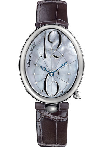 Breguet Watches - Reine de Naples 8967 - 35.5mm X 43.75mm - Style No: 8967ST/58/986