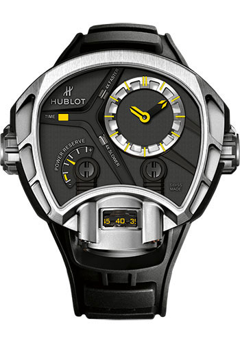 Hublot Watches - MP-02 Key of Time - Style No: 902.NX.1179.RX