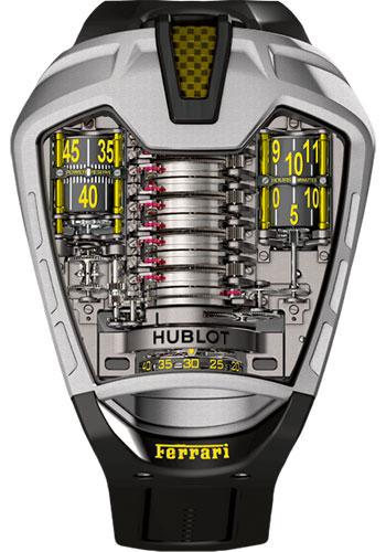 Hublot 905 Nx 0001 Rx Mp 05 Laferrari Watch From Swissluxury