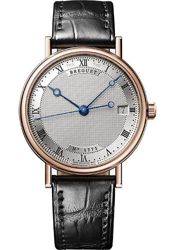 Breguet Watches - Classique 9067 - 34mm - Style No: 9067BR/12/976