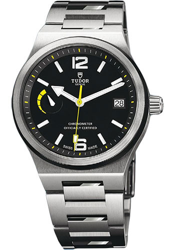 Tudor Watches - North Flag - Style No: 91210N-91760