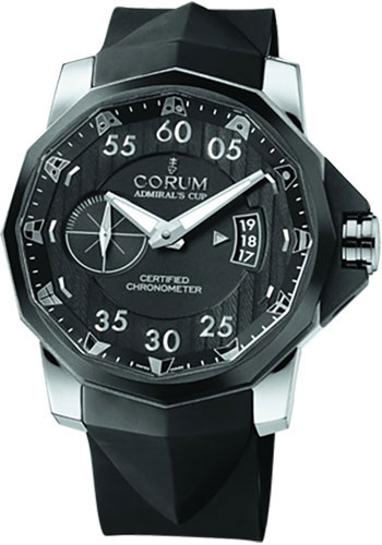 Corum Watches - Admiral's Cup Challenger 48 Titanium - Style No: 947.951.94/0371 AN14
