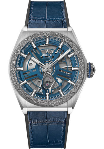Zenith Watches - Defy Inventor - Style No: 95.9001.9100/78.R920