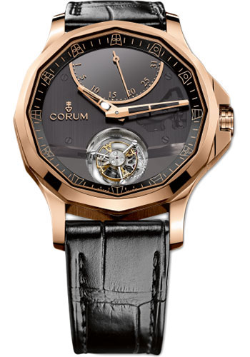 Corum Watches - Admiral's Cup Legend 42 60th Anniversary - Style No: A016/02673