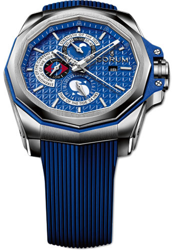 Corum Watches - Admiral's Cup AC-One 45 Tides - Style No: A277/02401 - 277.101.04/F373 AB12