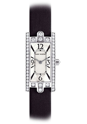 Harry Winston Watches - Avenue Avenue C - Style No: AVCQHM19WW018