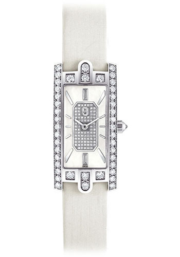 Harry Winston Watches - Avenue Avenue C - Style No: AVCQHM19WW123